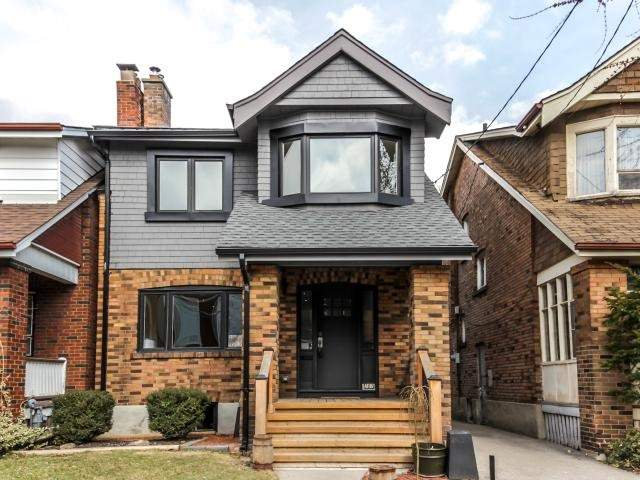 707 Windermere Ave, Toronto W4093129