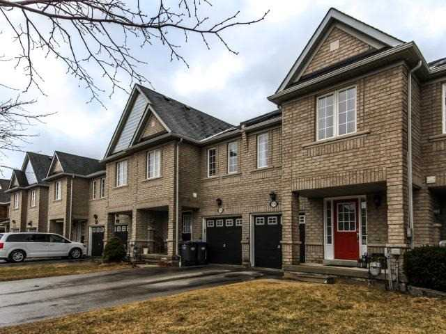 3458 Angel Pass Dr, Mississauga W4095099