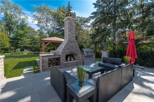 451 Country Club Cres, Mississauga W4098027