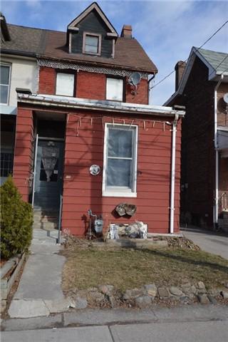 154 Maria St, Toronto W4106940