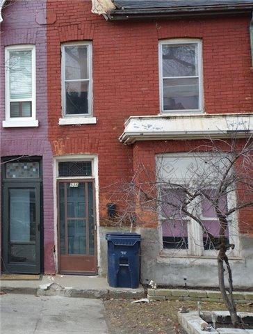 538 Quebec Ave, Toronto W4106942