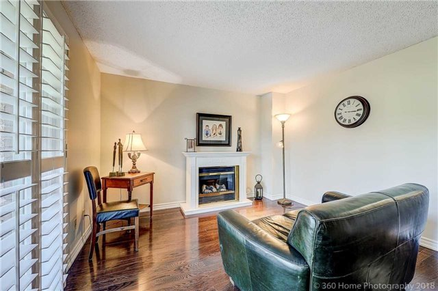#11 - 3140 Fifth Line W, Mississauga W4107745