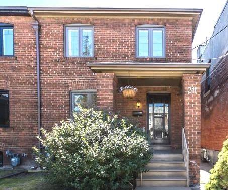 311 St Johns Rd, Toronto W4112954