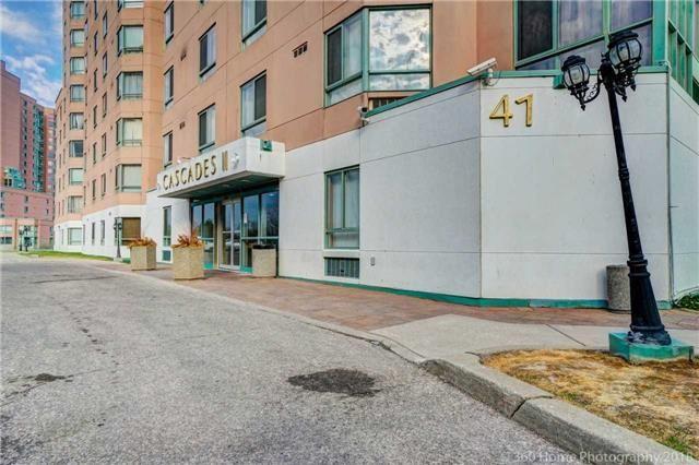 #1005 - 41 Markbrook Lane, Toronto W4113285