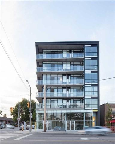 #304 - 51 Lady Bank Rd, Toronto W4122777