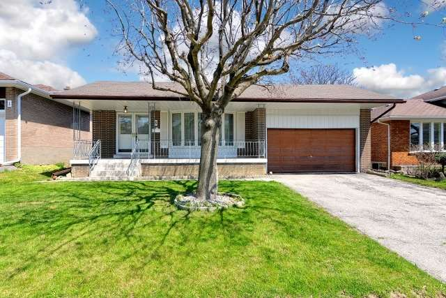 3 Crestridge Heights Rd, Toronto W4123888