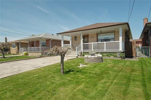 92 Home Rd, Toronto W4125254
