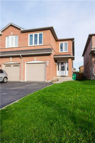 552 Claymeadow Ave, Mississauga W4126270
