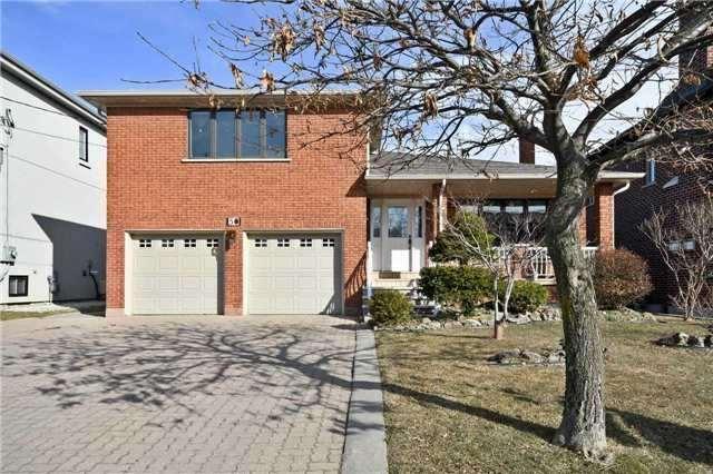 50 Glen Long Ave, Toronto W4130131