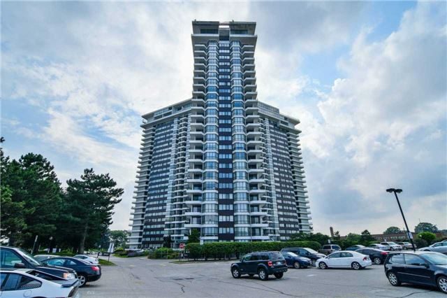 #104 - 1333 Bloor St E, Mississauga W4139430