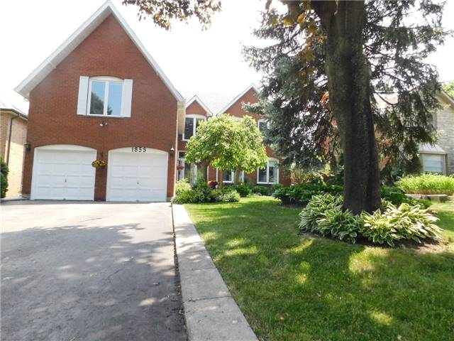 1853 Paddock Cres, Mississauga W4147151
