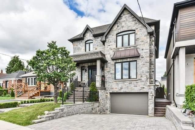 63 Claybrooke St, Toronto W4152505