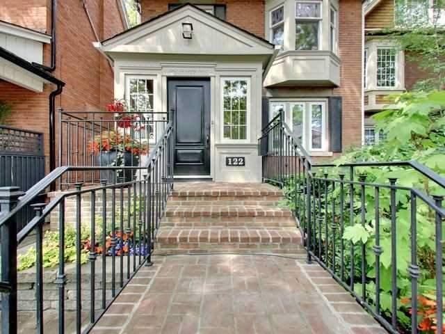 122 Fairview Ave, Toronto W4157295