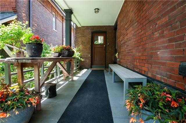 44 Wilson Park Rd, Toronto W4165705