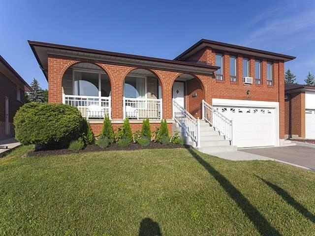 3597 Molly Ave, Mississauga W4169461