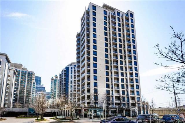 #108 - 2083 Lake Shore Blvd W, Toronto W4169784