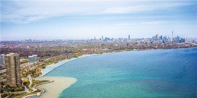 #202 - 2167 Lake Shore Blvd W, Toronto W4184074