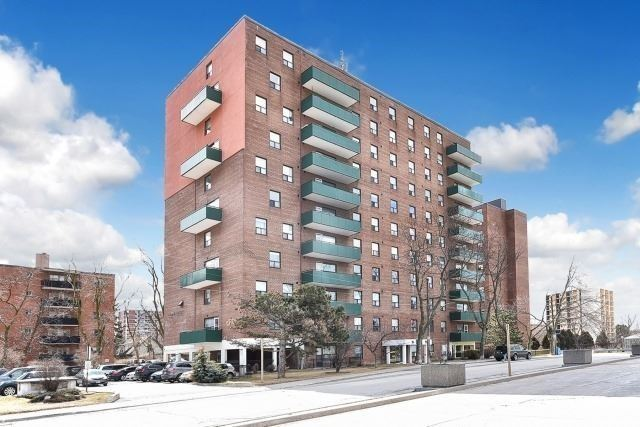 #200 - 49 Queen St E, Mississauga W4185825