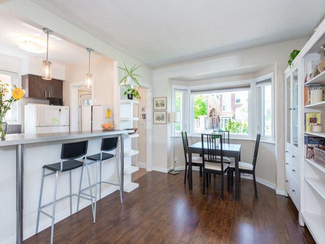 119 Belgravia Ave, Toronto W4186481