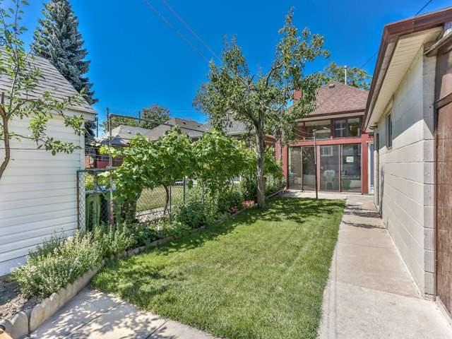 25 Danesbury Ave, Toronto W4187118