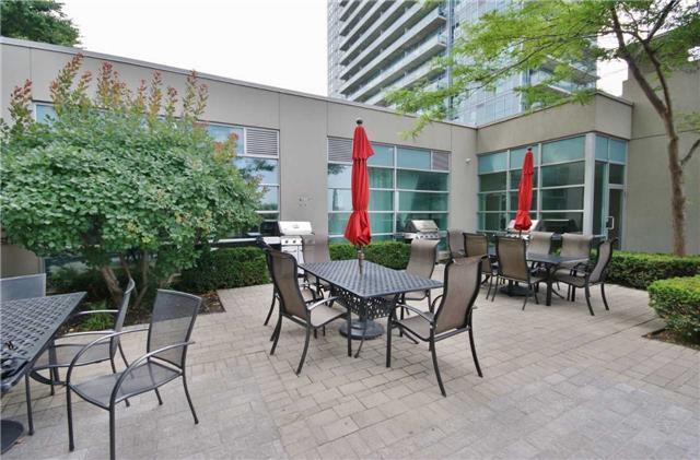#1712 - 185 Legion Rd N, Toronto W4201041