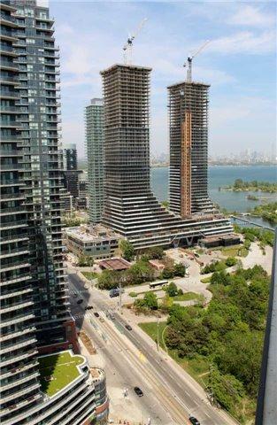 #2805 - 2230 Lake Shore Blvd W, Toronto W4202949