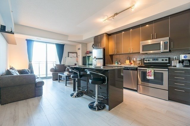 #306 - 760 The Queensway Ave, Toronto W4203836