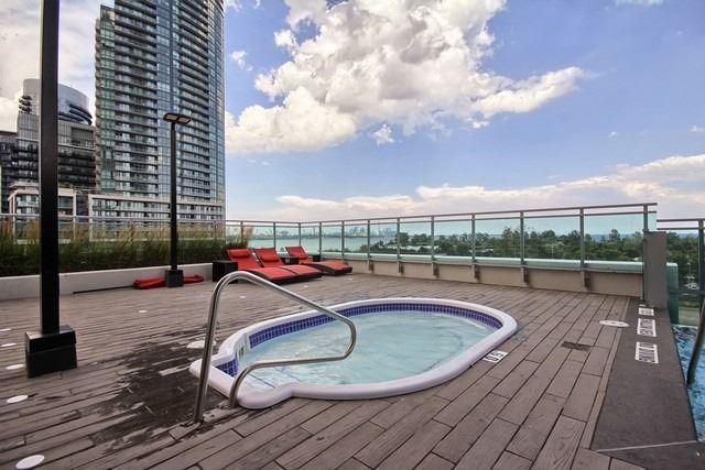 #1203 - 33 Shore Breeze Dr, Toronto W4205685