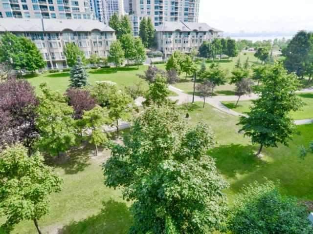#311 - 2119 Lake Shore Blvd W, Toronto W4206611