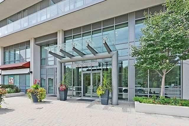 #1804 - 2230 Lakeshore Blvd W, Toronto W4206679