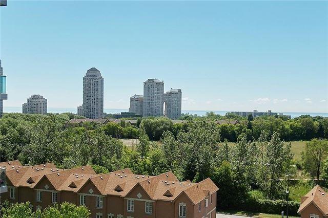 #804 - 190 Manitoba St, Toronto W4208694