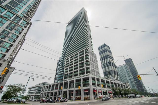 #2408 - 16 Brookers Lane, Toronto W4210834