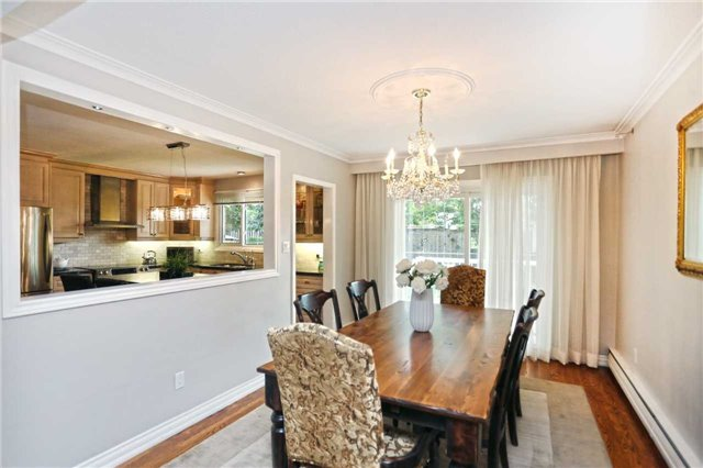 3561 Beechollow Cres, Mississauga W4211411