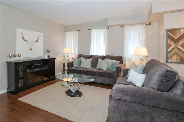 #304 - 58 Sidney Belsey Cres, Toronto W4211506