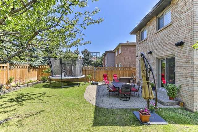 4165 Ottewell Cres, Mississauga W4212597