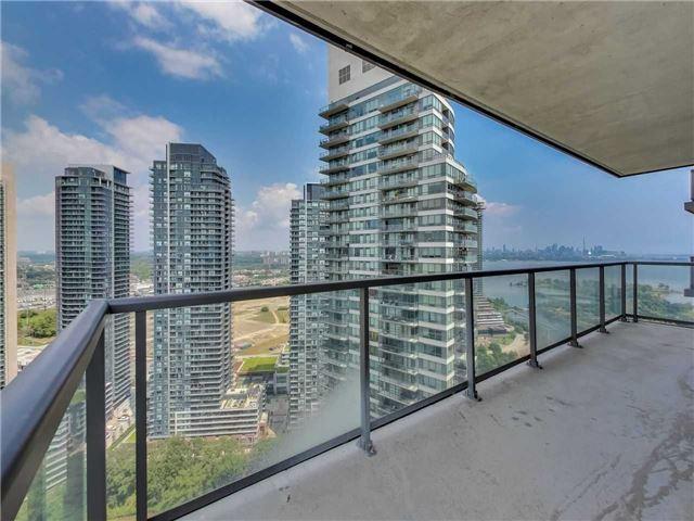 #3503 - 2240 Lake Shore Blvd W, Toronto W4214897