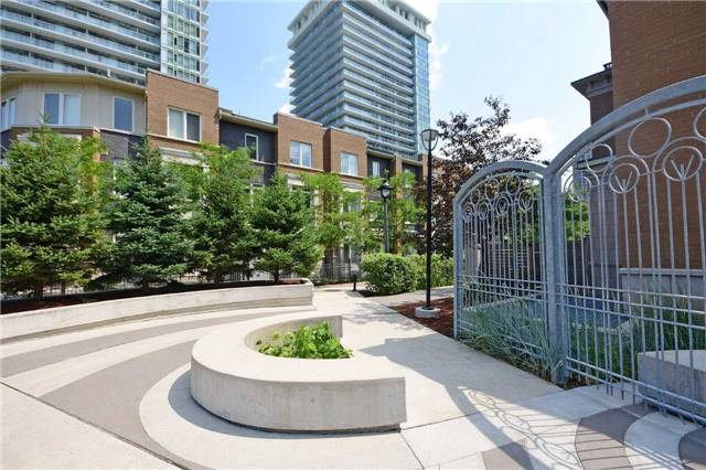#117 - 383 Prince Of Wales Dr, Mississauga W4215271