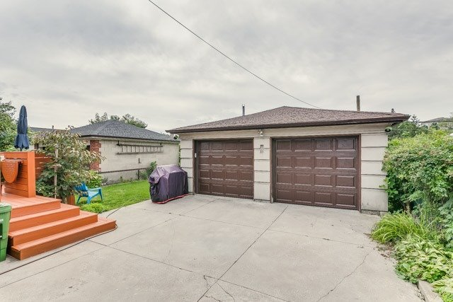 387 Hillmount Ave, Toronto W4236961