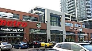 #1210 - 2212 Lake Shore Blvd West Blvd, Toronto W4237388