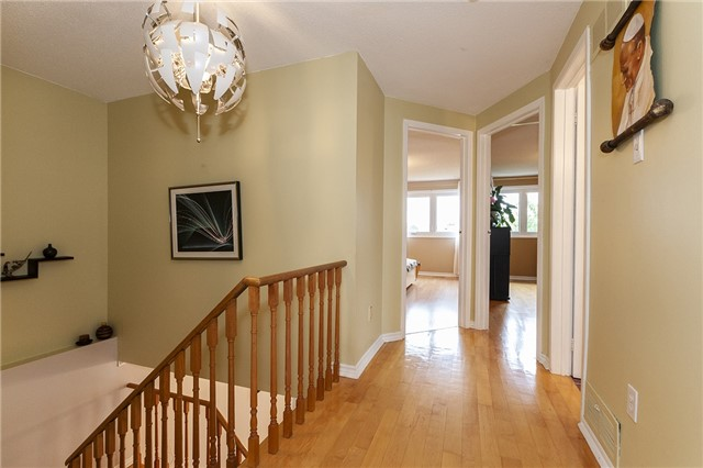 4289 Forest Fire Lane, Mississauga W4237453