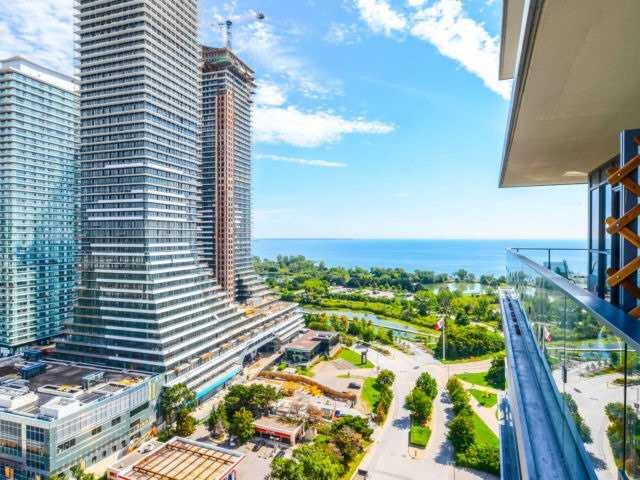 #2508 - 2200 Lake Shore Blvd W, Toronto W4237891