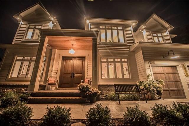 235 Oak Cres, Burlington W4238530