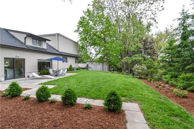 940 Bexhill Rd, Mississauga W4239057