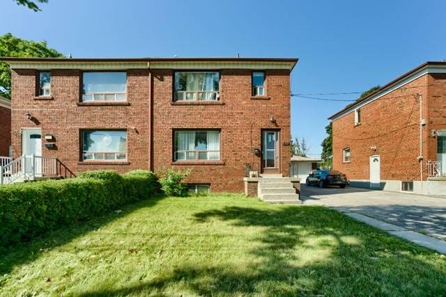 118 Judson St, Toronto W4247070