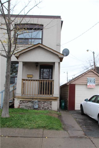 31 Lloyd Ave, Toronto W4255411
