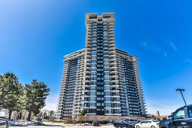 #2504 - 1333 Bloor St, Mississauga W4259932