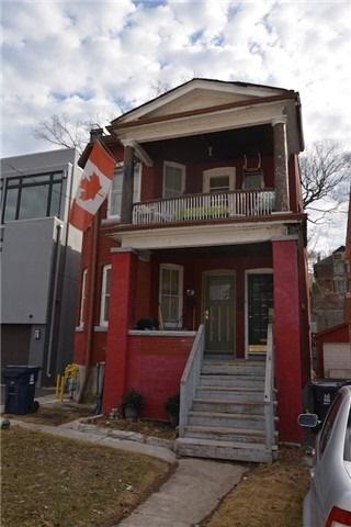 219-221 Glendonwynne Rd, Toronto W4261580