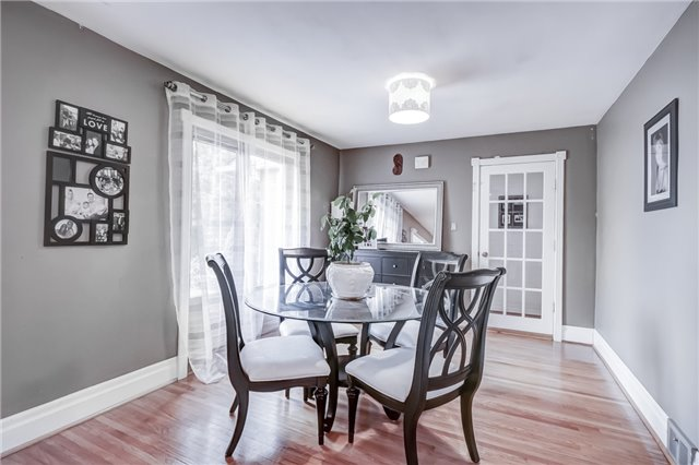 1236 Echo Dr, Mississauga W4265766