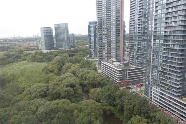 #2305 - 2230 Lake Shore Blvd, Toronto W4265771