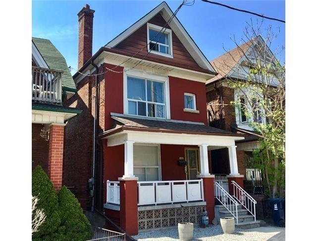 818 Dovercourt Rd, Toronto W4268469